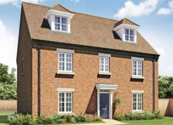 Thumbnail 5 bed detached house for sale in Smalley Manor, Heanor Road, Smalley