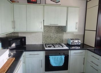 Thumbnail 2 bedroom flat to rent in Sadlers Mill, Brownhills