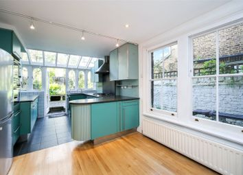 Thumbnail 4 bed terraced house for sale in Huddleston Road, London
