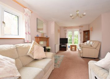 Thumbnail 3 bed semi-detached house for sale in Eastwood Road, Ulcombe, Maidstone, Kent