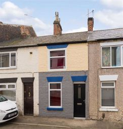 Thumbnail 1 bed terraced house for sale in Chapel Street, Middlesbrough
