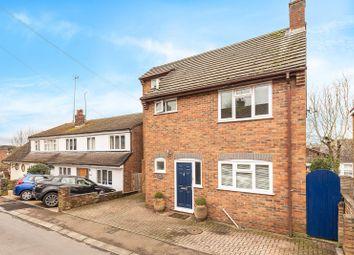 4 bed detached house for sale in George Street, Markyate, St. Albans, Hertfordshire AL3