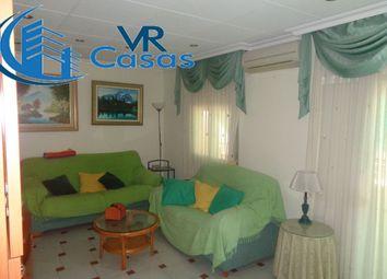 Thumbnail 2 bed apartment for sale in Virgen Del Carmen, Alicante, Spain