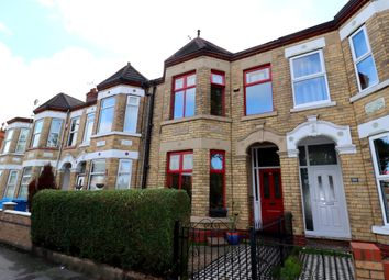Thumbnail 3 bed terraced house for sale in Holderness Road, Hull, Yorkshire
