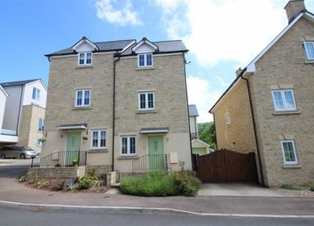 Thumbnail 4 bed town house for sale in Vicarage Drive, Mitcheldean