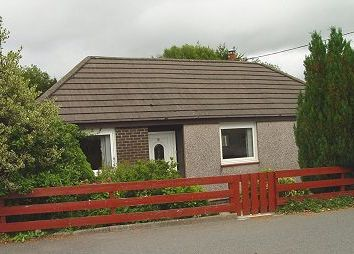 Thumbnail 3 bed bungalow for sale in 5 Windsor Crescent, Newton Stewart
