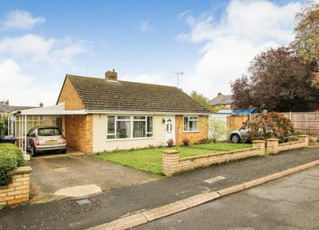 Thumbnail 3 bed bungalow for sale in Kings Parade, Soham, Ely