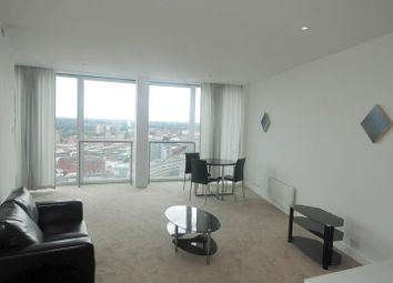 Thumbnail 1 bed flat to rent in Rotunda, 150 New Street, Birmingham