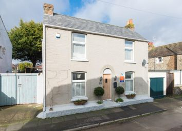 Thumbnail 2 bed detached house for sale in Weigall Place, Ramsgate