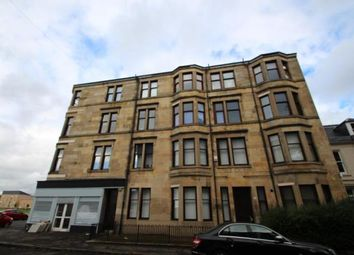 Thumbnail 1 bed flat for sale in Brighton Place, Glasgow, Lanarkshire