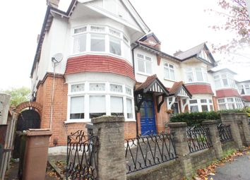 Thumbnail 4 bed property to rent in Parkhill Road, London