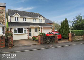 Thumbnail 3 bed semi-detached house for sale in Slade Road, Ilfracombe, Devon