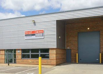 Thumbnail Light industrial to let in 555 Ipswich Road, Slough