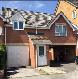 Thumbnail 2 bed maisonette for sale in Reeves Way, Armthorpe Doncaster