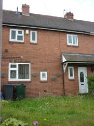 Thumbnail 3 bed terraced house for sale in Buckleigh Road, Wath Upon Dearne