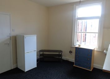 Thumbnail Studio to rent in 35 North Lodge Terrace, Darlington
