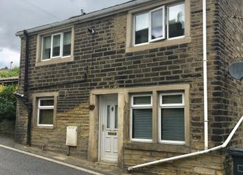 Thumbnail 2 bedroom detached house for sale in Swallow Lane, Golcar, Huddersfield, West Yorkshire