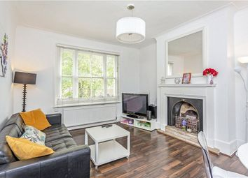 Thumbnail 3 bed flat for sale in Drewstead Road, London
