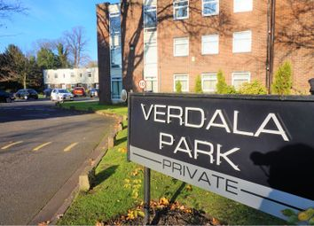 Thumbnail 2 bed flat for sale in Verdala Park, Liverpool