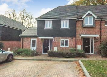 Thumbnail 3 bed semi-detached house to rent in Old Barn Mews, Basingstoke