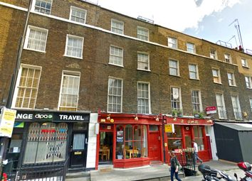 Thumbnail 2 bedroom flat to rent in 16 Leigh Street, Russell Square, London