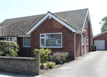 Thumbnail 5 bedroom semi-detached bungalow for sale in Ridgeway Drive, Liverpool