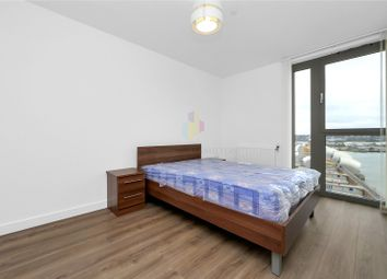 Thumbnail 2 bed flat to rent in Waterside Heights, Waterside Park, Royal Docks