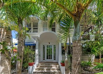 Thumbnail 4 bed property for sale in 145 Ne 22nd St, Miami, Florida, United States Of America