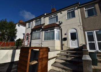 Thumbnail 3 bed terraced house for sale in Northend Avenue, Kingswood, Bristol