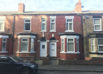 Thumbnail 3 bedroom terraced house to rent in Coalburn Street, Manchester