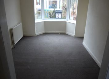 Thumbnail 2 bed terraced house to rent in Dover Crescent, Folkstone Stree, Hull
