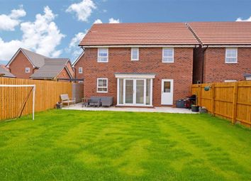 4 bed detached house for sale in Colman Crescent, Liberty Green, Hull, East Yorkshire HU8