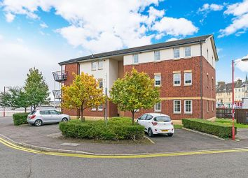 Thumbnail 1 bed flat for sale in 8 Williamsons Quay, Kirkcaldy