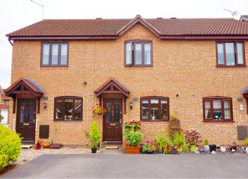 Thumbnail 2 bed terraced house for sale in The Maples, Abbeymead, Gloucester