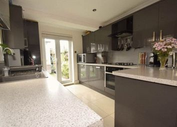 Thumbnail 3 bed end terrace house for sale in Garratt Lane, London