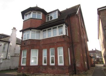 Thumbnail 2 bed flat to rent in Spring Garden Lane, Gosport