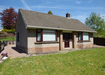 Thumbnail 2 bed bungalow to rent in Woodland View, Coal Road, Devauden