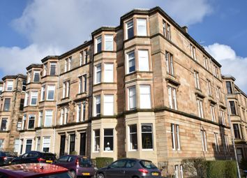 3 bed flat for sale in Clouston Street, Glasgow G20