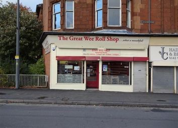 Retail premises for sale in Clydebank, Dunbartonshire G81