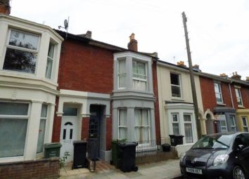 Thumbnail Room to rent in Playfair Road, Southsea
