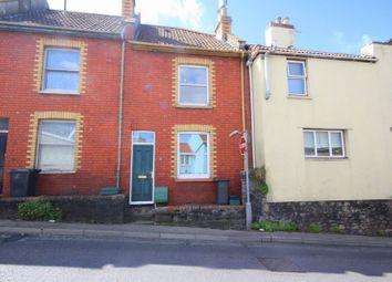 Thumbnail 2 bed terraced house for sale in Waters Lane, Westbury-On-Trym, Bristol