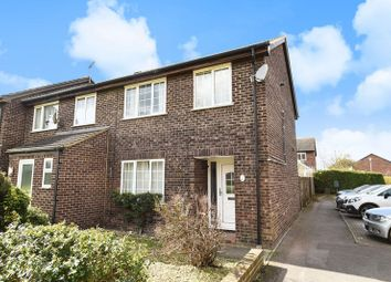 3 bed end terrace house for sale in Mallard Way, Grove, Wantage OX12