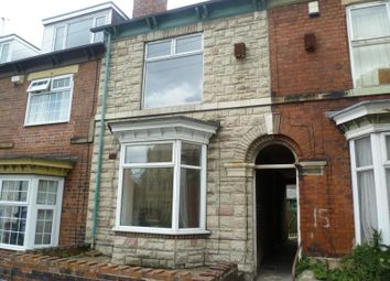 Thumbnail 3 bed property to rent in Batt Street, Sheffield