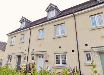 Thumbnail 4 bed town house for sale in Parc Y Duffryn, Rhydyfelin, Pontypridd