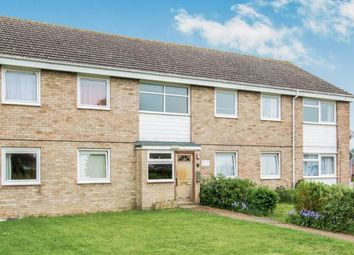 Thumbnail 2 bedroom flat for sale in Field Close, Alconbury, Huntingdon, Cambs