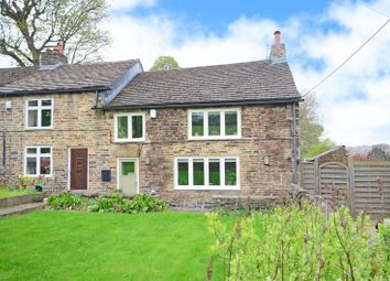 Thumbnail 2 bed cottage for sale in Cottage Lane, Mayfield Valley, Fulwood, Sheffield