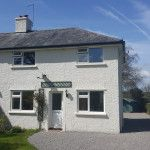 Thumbnail 3 bed semi-detached house to rent in Warren Terrace, Trelleck, Monmouthshire