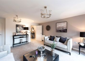 Thumbnail 4 bedroom semi-detached house to rent in Wilmslow Road, Handforth, Wilmslow, Cheshire