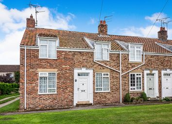 Thumbnail 3 bed property for sale in Chapel Row Marton, Sinnington, York