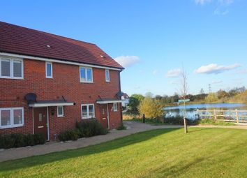 Thumbnail 2 bed terraced house for sale in Ellingham View, Dartford